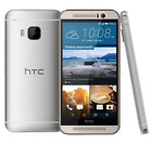 """5"""" HTC One M9 32GB 20MP 3GB RAM (Unlocked) 4G LTE Android Smartphone - 3 Colors!"""