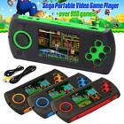 Sega Premium Handheld Game Console Portable Video Games Retro Megadrive PXP UK