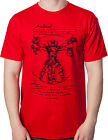 Best Deadpool Comics - Marvel Comics Vitruvian Deadpool Mens T-Shirt Review