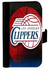 LOS ANGELES CLIPPER SAMSUNG GALAXY & iPHONE CELL PHONE CASE LEATHER COVER WALLET on eBay