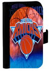NEW YORK KNICKS SAMSUNG GALAXY & iPHONE CELL PHONE CASE LEATHER COVER WALLET on eBay