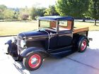 Ford%3A+Model+A+Ford+1931+Model+A+Pickup+Truck