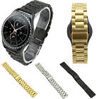 20mm Stainless Steel Watch Band Strap For Samsung Galaxy Gear S2 Classic SM-R732