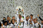 Real Madrid - Champions League Winners 2016 - A1/A2/A3/A4 Poster / Photo Print