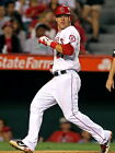 Mike Trout Los Angeles Angels of Anaheim MLB Wall Print POSTER on Ebay