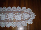 """Heritage Lace Rose 17""""x50"""""""