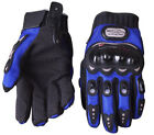 Motorcycle Motorcross Bicycle Bike Riding Full Finger Protective  ATV PIT Gloves