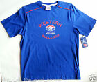 Official AFL WESTERN BULLDOGS Football Club T-SHIRT - Various Styles & Sizes
