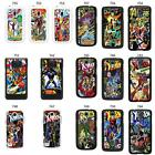 DC Marvel comic book cover case for Samsung No.1