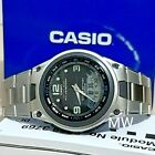 Authentic Casio AW-82D-1A Fishing Gear Moon Phase Illuminator Sports Watch AW82