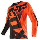 FOX 360 Shiv Jersey orange Gr.XL