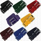 "Under Armour UA ADULT Baseball Softball Belt Fits Up to Size 42"", 1252084 Colors"