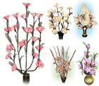 Natural Flower Bouquet LED Lights Tree Branch Vase Fairy AUS PLUG Lighting Decor