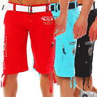 Geographical Norway Pastrami Bermuda Herren Shorts Kurze Hose Polo