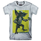 THE GREMLINS T-shirt  Phoebe Cates,Zach Galligan,Corey Feldman,Dick Miller