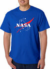 NASA Logo T-shirts