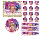 SHIMMER and SHINE Edible Cake Topper Image Frosting Sheet Cake Decoration Edible