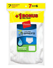 2 Hanes Boys' TAGLESS® White Briefs 7-Pack (Include