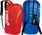 NEW Asics Athletic Drawstring Volleyball, Wrestling Gear Bag Backpack ZR307