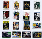 VINCENT PRICE POSTER MAGNETS w/ THE FLY BAT DOCTOR PHIBES HOUSE OF WAX & MORE!