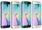 Samsung Galaxy S6 Edge+ Plus 32GB SM-G928T GSM Unlocked Android Smartphone