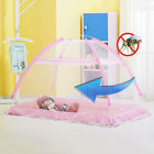 Hot Landing Net Kid Bottomless Mosquito Net With Stand Foldable No Installation