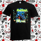 New Outkast Atliens Rap Hip Hop Music Men's Black T-Shirt Size S to 3XL image
