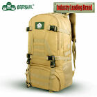 TONPAR 50L Multi-Function Molle Outdoor Oxford Climbing Camping Hiking Backpack