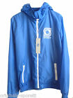 80er Sport Nylon Shiny Retro Old School Jacke Original SPORETT Windbreaker