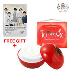 [THE JUST SHOP] TONYMOLY Tomatox Magic White Massage Pack 80g+Maskpack free gift
