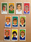 The Sun SOCCERCARDS (1979) LEICESTER CITY Your Choice of Cards