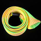 Durable Stick Skin Spinning Fishing Rod Sleeve Cover Pole Glove Sock Protector#