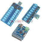 8/16 Channel Controller USB Interface HID Programmable Control + Relay Module