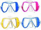 2016 Mares X-Vision Ultra Dive Snorkel PRESCRIPTION Mask with CORRECTIVE lenses