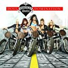 PUSSYCAT DOLLS THE DOLL DOMINATION CD NEW