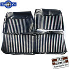 1969 Dart Swinger 340 Front & Rear Seat Upholstery Covers PUI New $ USD