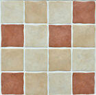 Bayker Zanzibar Kitchen Tiles 10x10cm 4.5m2 Optional Adh.& Grout Free delivery