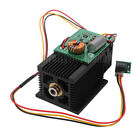2~15W Blue Light Laser Module 450nm TTL 12V High Power DIY Metal Wood Engraving