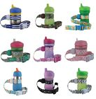 pbnj SippyPal Sippy Pal Adjustable Cup  Toy Holder for Babies