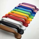 "3.75"" Colorful Drawer Pull Cabinet Handles Pink Yellow Red Blue Green Orange 96"