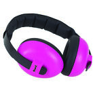 BABY BANZ NEW Magenta Ear Muffs Mini Defenders BNWT