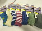 WOMENS ALOE & VITAMIN E INFUSED SOCKS ~ ULTRA MOISTURIZING ~ SOOTHES & COMFORTS