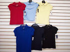 Girls IZOD Uniform Polo Shirts In Assorted Colors Size 4 5 16