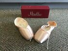 Mirella Advanced Pointe Shoe MS101A