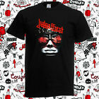 killing machine judas priest - New Judas Priest *Killing Machine Rock Band Men's Black T-Shirt Size S to 3XL