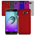 For Samsung Galaxy A3 2016 Slim Armour Hard Case Clip On Back Cover & Screen