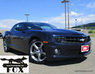 Chevrolet: Camaro 1SS RS Package 1-Owner