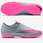Nike Mercurial Victory V TF - Gray/Pink