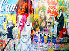 COOL GRAFFITI STREET ART CANVAS #47 MR BRAINWASH BANKSY STYLE CANVAS PICTURES