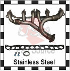 Jeep+Wrangler+Exhaust+Manifold+4%2E0L+1991%2D1999+Stainless+Steel+674%2D196+Gasket+inc